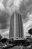 Islamic inspired skyscraper in KL